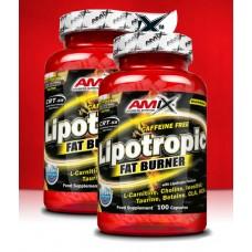 Amix Lipotropic Fat burner 100 kapsula