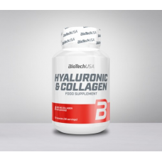 BUS Hyaluronic & Collagen