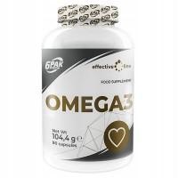 6PAK Omega 3 90 kapsula