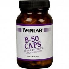 Twinlab B-50  100 kapsula