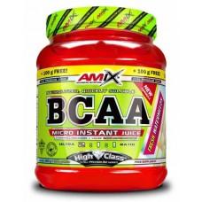 BCAA High Class Micro-Instant Juice 400g+100g FREE