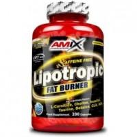 Amix Lipotropic Fat burner  200 kapsula