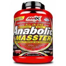 AMIX Anabolic Masster 2.2 kg