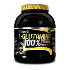 BioTech Usa Glutamin  500 g