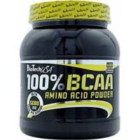 BioTech Usa 100% BCAA   400g