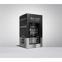 BioTech Usa Black burn kapsule 90 kom