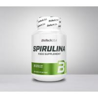 BioTech Usa Spirulina  100 tableta