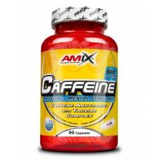 AMIX Kofein i Taurin  90 kapsula