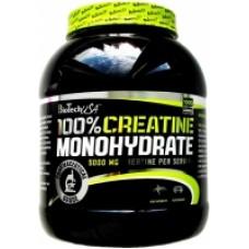 BioTech Usa Kreatin monohidrat  1 kg