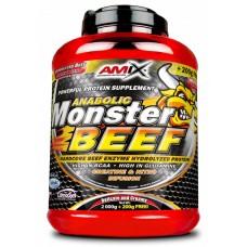 AMIX Anabolic Monster Beef 90% Protein čokolada 1kg
