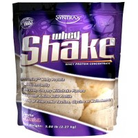 Syntrax Whey Shake 5.0  2,27 kg