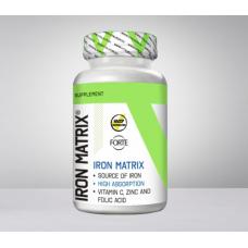 Vitalikum Iron matrix