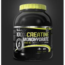 BioTech Usa Kreatin monohidrat  300g