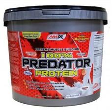 AMIX Whey 100% Predator  4 kg