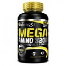 BioTech Usa Mega amino  100 tableta