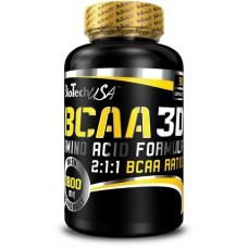 BioTech Usa BCAA 3D   90 kapsula