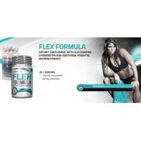 BioTech Usa Flex Formula  60 kapsula