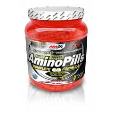 AMIX Amino pills 660 kapsula