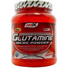 Amix Glutamin 500g