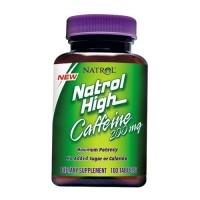 Natrol High coffeine   100 tableta