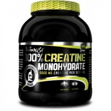 BioTech Usa Kreatin monohidrat  500g