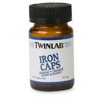 Twinlab Iron Caps   100 kapsula
