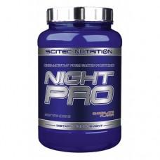 SCITEC  Night Pro  900 g